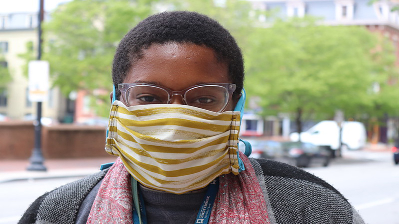 Women in the pandemic economy