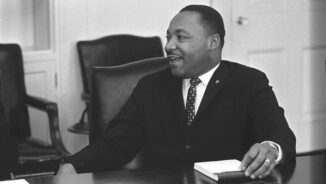 The Marxist Classes: MLK's vision for economic justice (video)