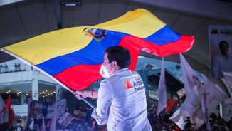 International Notes: Leftists run in Latin American elections