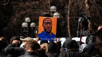The Chauvin verdict: A small step toward racial justice