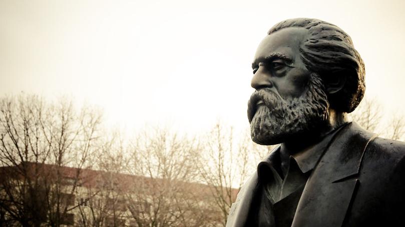 The Marxist Classes: Thinking like a Marxist