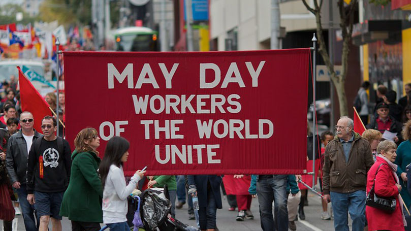 On May Day, we celebrate working-class humanity