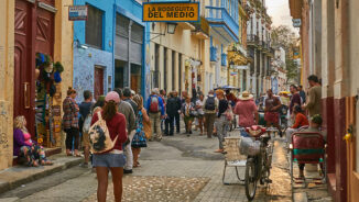 The current attacks on socialist Cuba, and our response