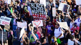 Texas stifles anti-racism education