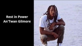 Justice for An'Twan Gilmore!